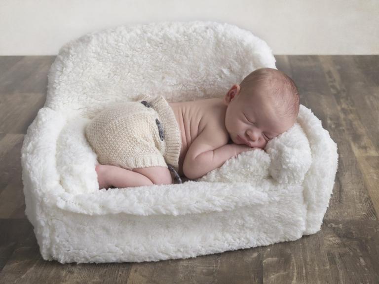 sesión recién nacido en valladolid